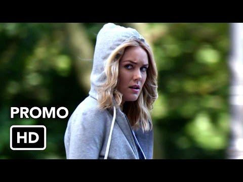 NBC Thursday Dramas 10/1 Promo - Heroes Reborn, The Blacklist, The Player (HD)