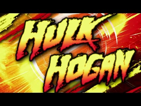 Hulk Hogan returns to Raw - Next Monday!