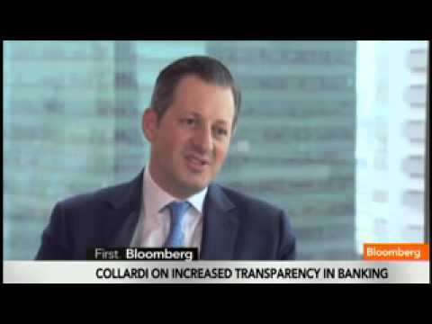 Julius Baer CEO on Swiss Banks Probe, Transparency