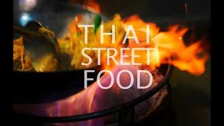Thai Street  Food in New York City [Ace Thai Kitchen NYC]