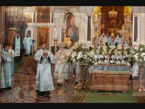 Подробная информация о празднике успения пресвятой богородицы