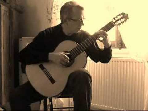 Guitar : El Noi De La Mare (Miguel Llobet)