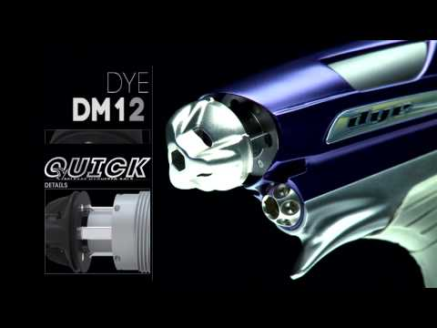 Used Dye Dm12 New Dye Dm12 Information And