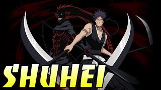 Can They Auto Inheritance: Shuhei (Tag Team Tekashi Ver.)