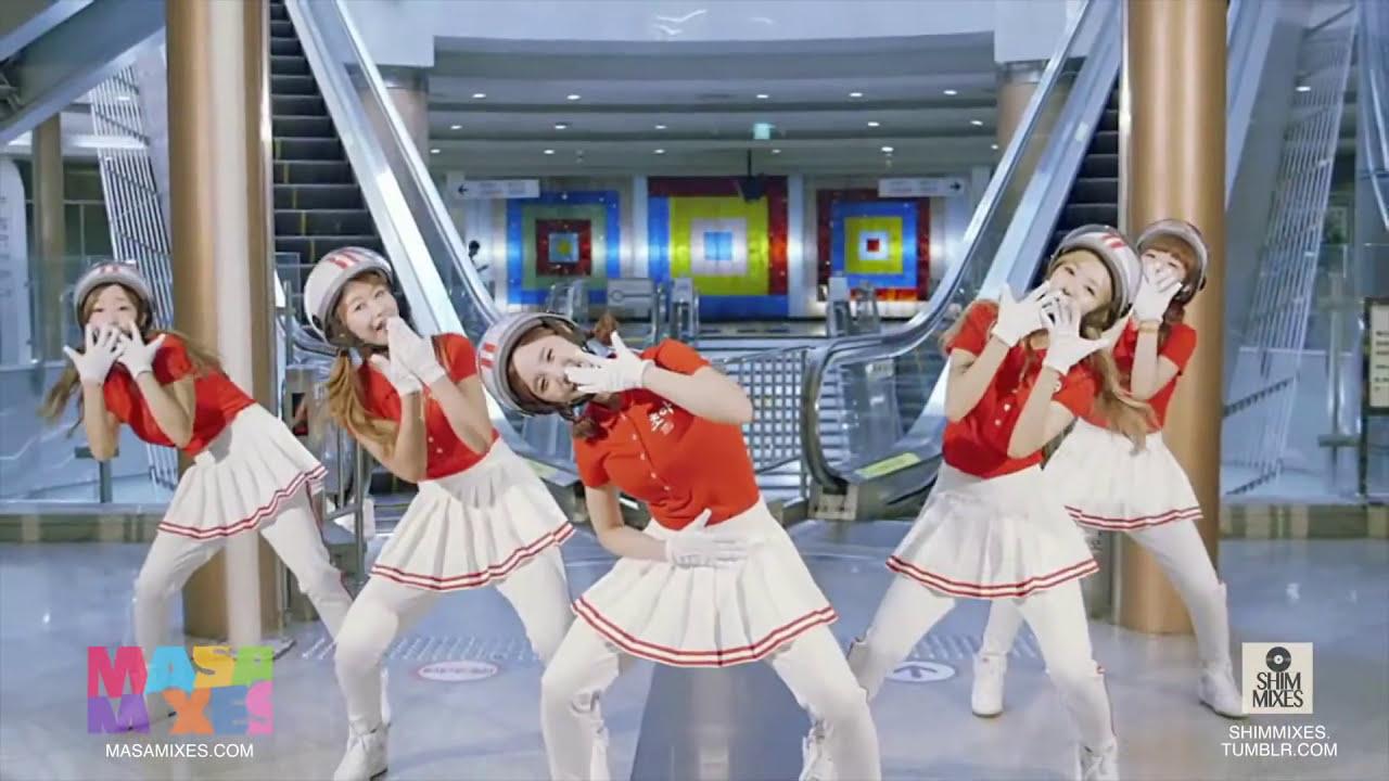 Top 5 Greatest K-Pop Songs of 2 14 So Far - YouTube