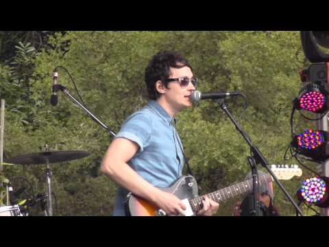 Animal Kingdom - Strange Attractor - LIVE (HD) - SF Outside Lands 2012 - 8/11/12