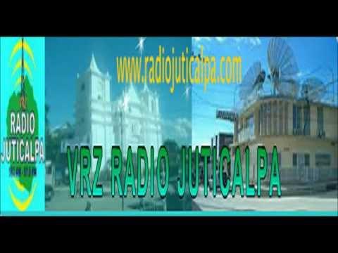 RADIO JUTICALPA H.R.R.Z Transmite Desde Juticalpa Olancho Honduras