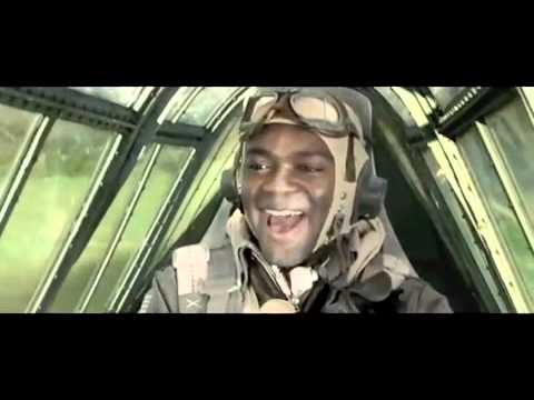 Red Tails (2012)  Movie Trailer -  Feat. The Storm By: Olamide  (unofficial Trailer ) video
