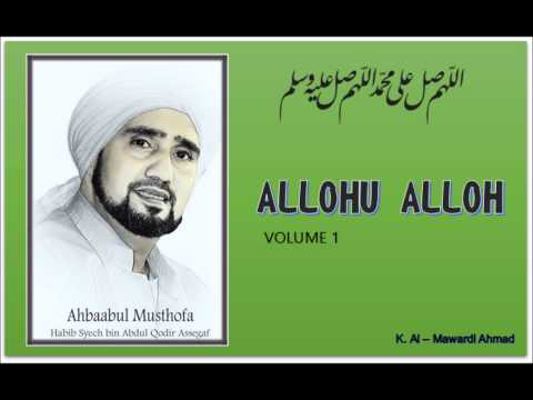 Download Lagu Habib Syech : Allohu Allah - vol 1 MP3 Free