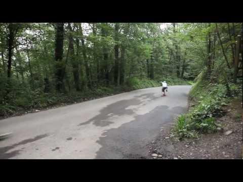 Vandem Freeride 2012 (Jack Watson Edit)