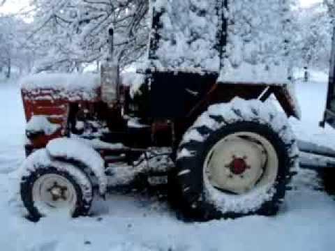 Zima a T-25A