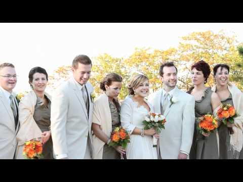 Mike&Melissa Bonetti's Wedding 10/16/10