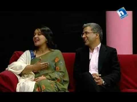 Jeevan Sathi with Rabindra Mishra and Sarika Karki Mishra
