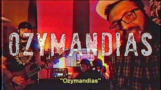 Caue Moura - Ozymandias ♫ (prod. Marcus Maia)
