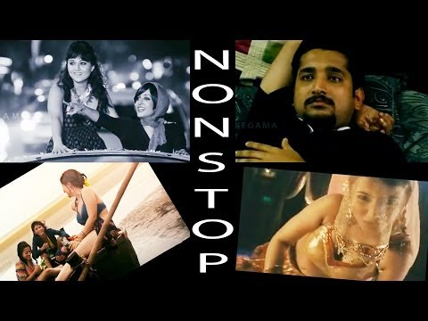 Non-stop Bengali Songs | New Bengali Movie Songs | Top 5 Bengali Hits video