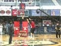 Uncut: Butler student nets $18K with half-court shot
