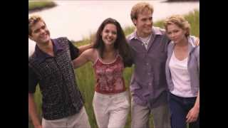 Mayfly - The Island Song (Dawson's Creek 2x4)