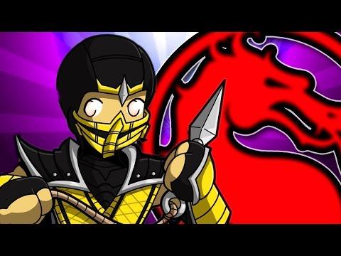 ИСПЫТАНИЕ БАШНЕЙ - Mortal Kombat X