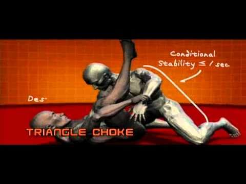 Master Moves of MMA (Mixed Martial Arts) - Human Weapon