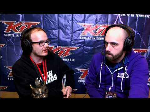 Kit 15 - Interview with Mew2King