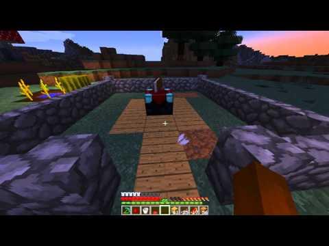 Minecraft - Survival#3 - Mesa de encantamentos e nether