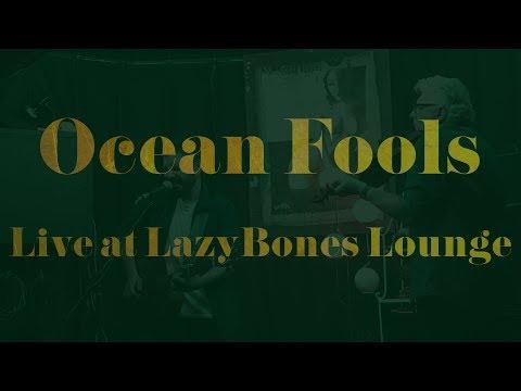 Kay Camargo - Ocean Fools (Live Video At Lazybones Lounge) November 8th 2016