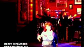 Harper Valley PTA Redd Sings  at Seaside Rep Theatre n Honky Tonk Angels