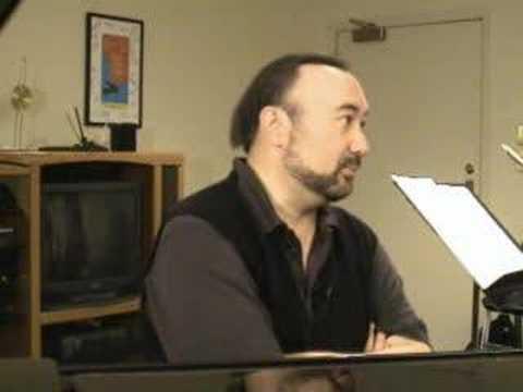 Jon Kimura Parker & Christopher Wu on Rachmaninoff