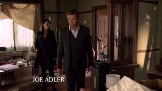The Mentalist 7x07-Jane,Lisbon: