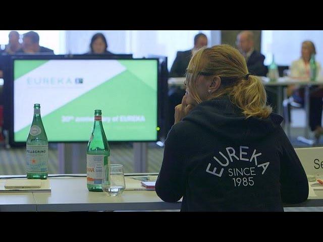30 bougies pour le programme européen Eureka ! - hi-tech