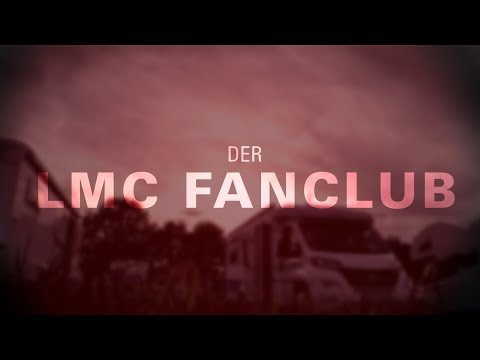 8 Jahre Markentreue - Der LMC-Fanclub