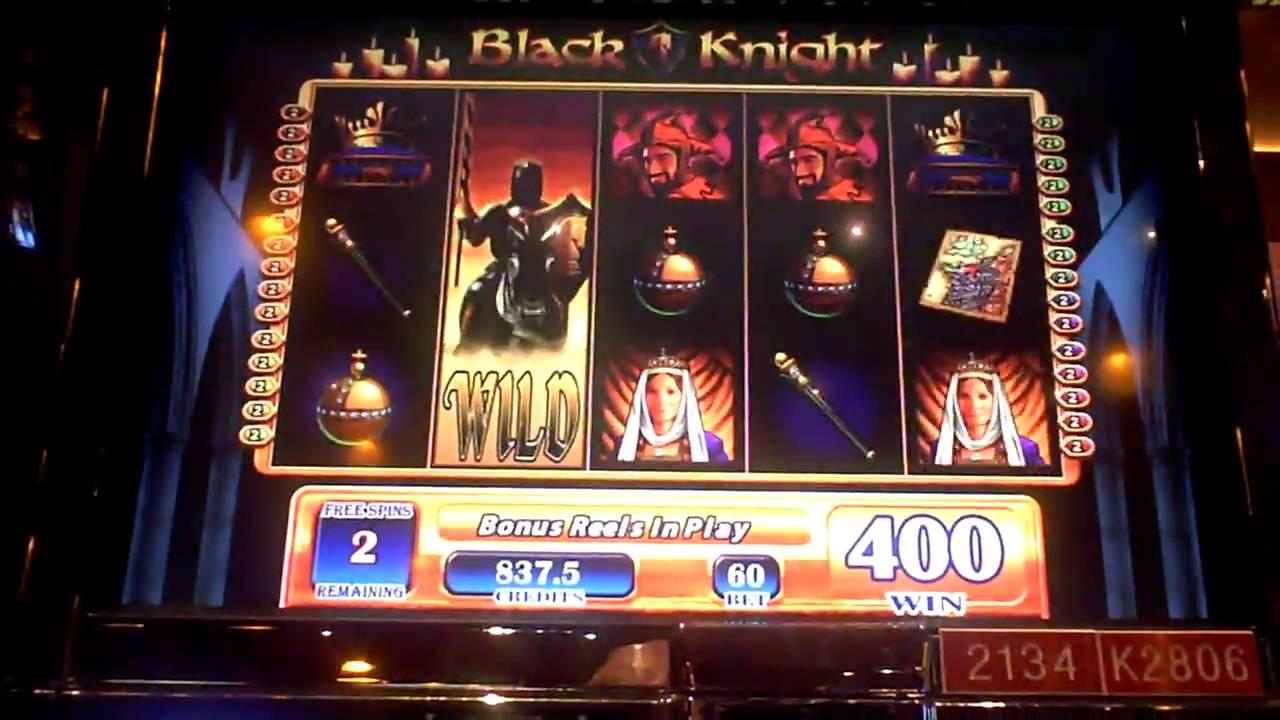 Black knight 2 slot machine online