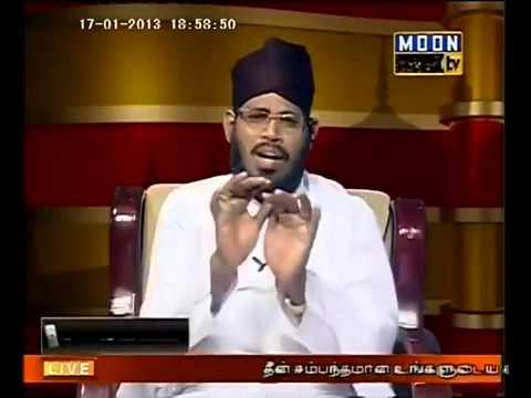 Mihraaj Iravil Nabigal Nayagam Parthathu Eppadipatta Suwarkkam , Naragam