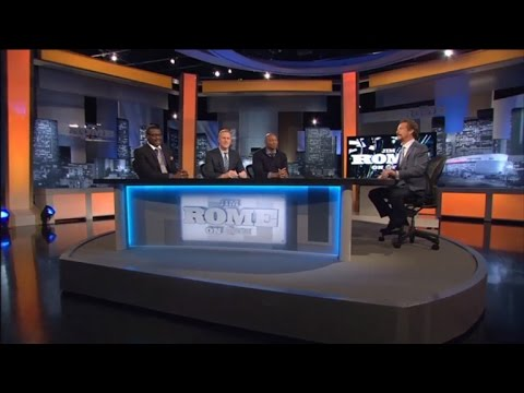 Jim Rome on Showtime  October 2014 Preview