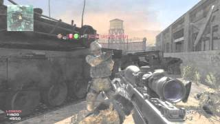Mw3 :: Hollow Points (Death Streak) Investigated