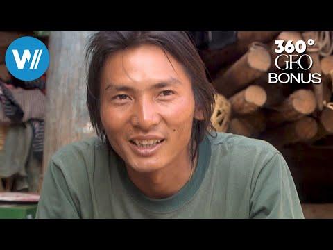 """Bonus-Material zur 360° - GEO Reportage """"China, im Reich der Mosuo-Frauen"""""""