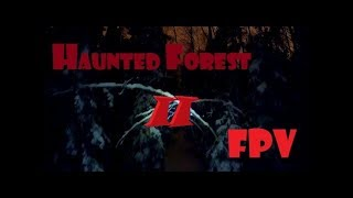 Haunted Forest 2 Night Fpv Watch With Sound