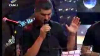 Vokaliz Özcan Deniz 34 Ya Evde Yoksan 34 Beyaz Show 2007