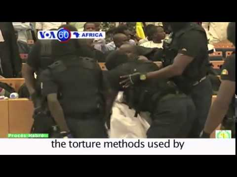Chinese slowdown affects projects in Africa funded by Beijing - VOA60 Africa 09-09-2015
