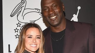 The Untold Truth Of Michael Jordan's Wife