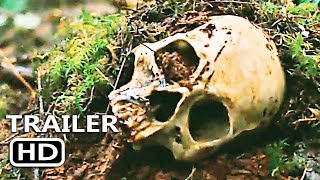 BIG LEGEND Official Trailer (2018) Horror Movie