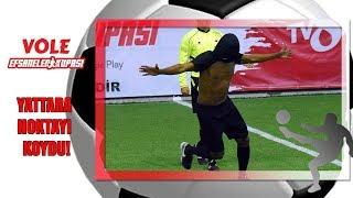 Vole Efsaneler Kupası Final | Yattara son noktayı koydu!