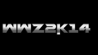 Wrestling War Zone - 2K14 - Episode 1 - Holiday Show 3rd Annual
