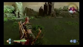 """!!Directo!! God of War """"Sigrun La Reina Valkyria VS Dios de la Guerra"""""""