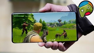Huawei P30 Pro First Impressions | Unboxing + Gaming Test