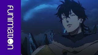 Black Clover - Three Out Of Four