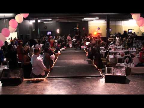 OTA PERFORMANCE PART 1 @ OHIO PRESTIGE BALL 2012