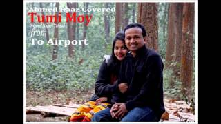Tumi Moy |Origina singer Tahsan| Covered by Ahmed Raaz | Title song:
