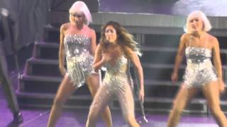 Jennifer Lopez - Get Right Live 7/20/12 Newark New Jersey Complete HD Show Amazing!!!