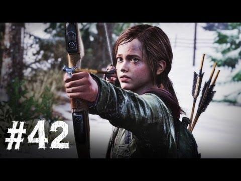The Last of Us Gameplay Walkthrough Part 42 - Predator